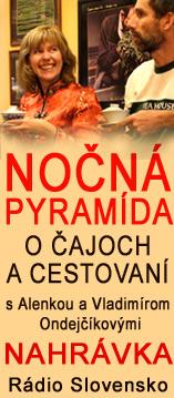 Nočná pyramída